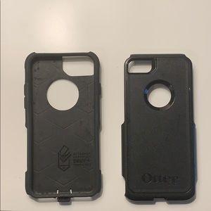 Otter box iPhone 7 case